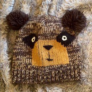 Claire's Bear Hat